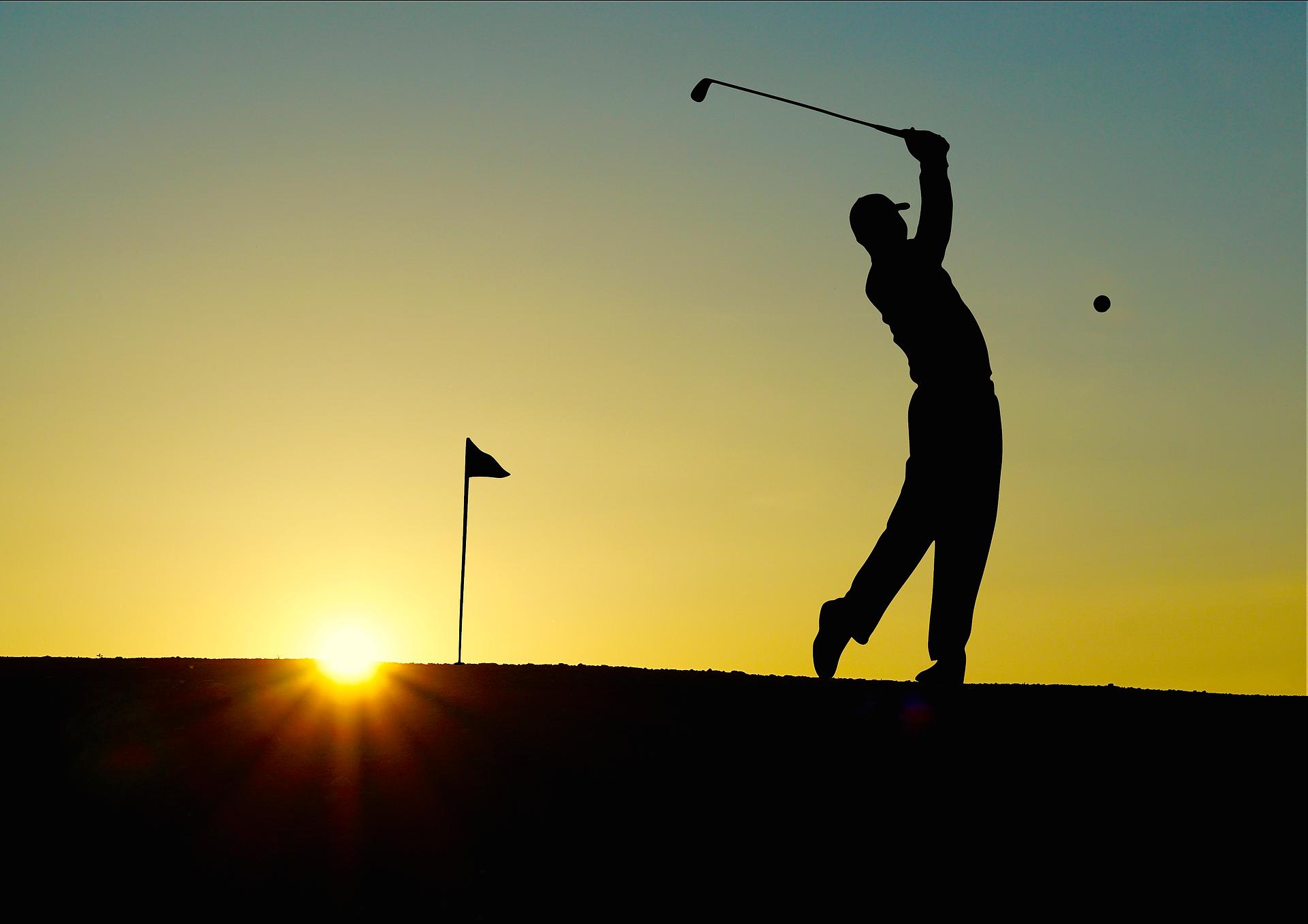 Dubai Investor Bin Zayed Will Build an International Standard Golf Course on Merese Hill