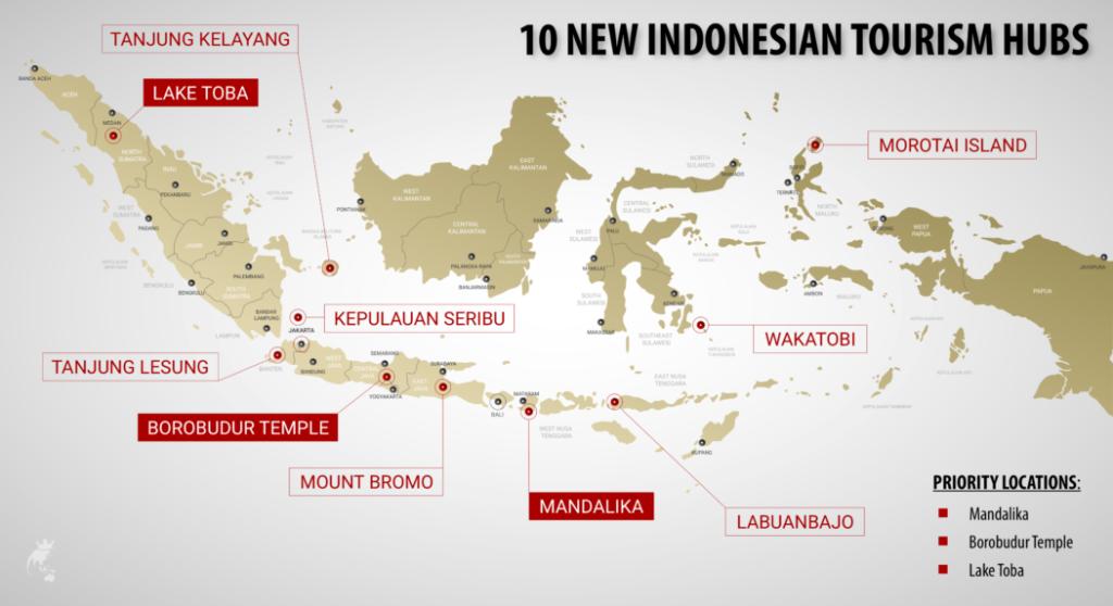 10 New Bali