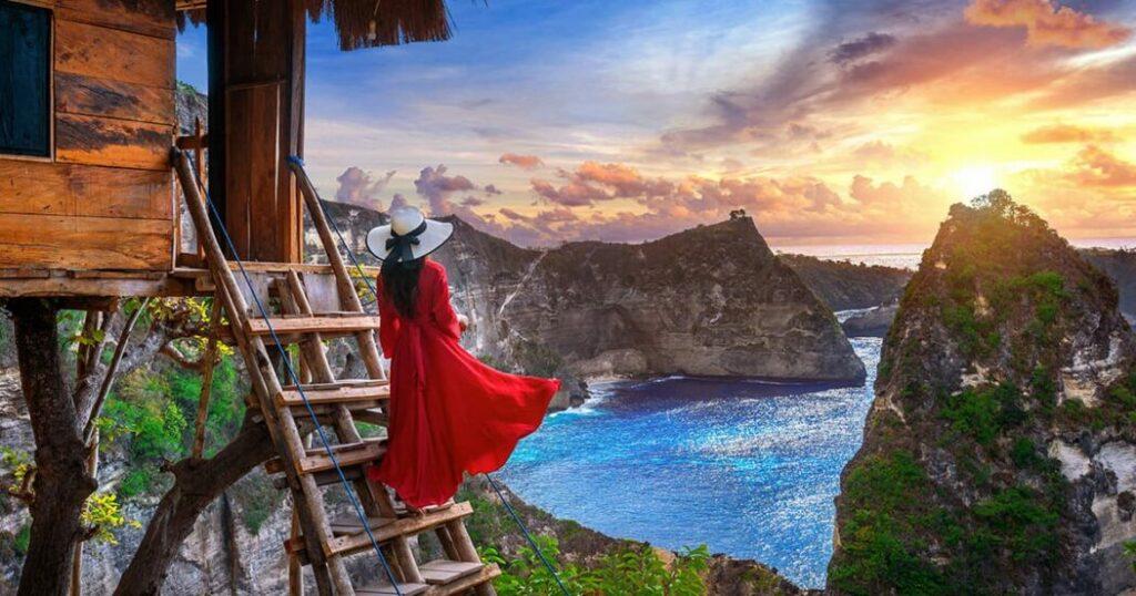 Bali Vs Lombok