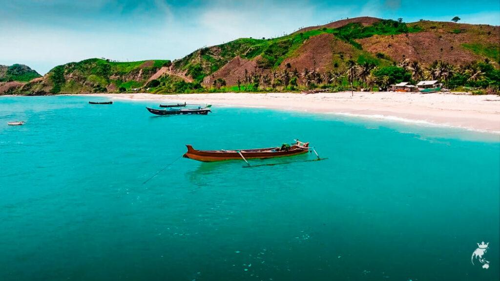 Indonesia islands
