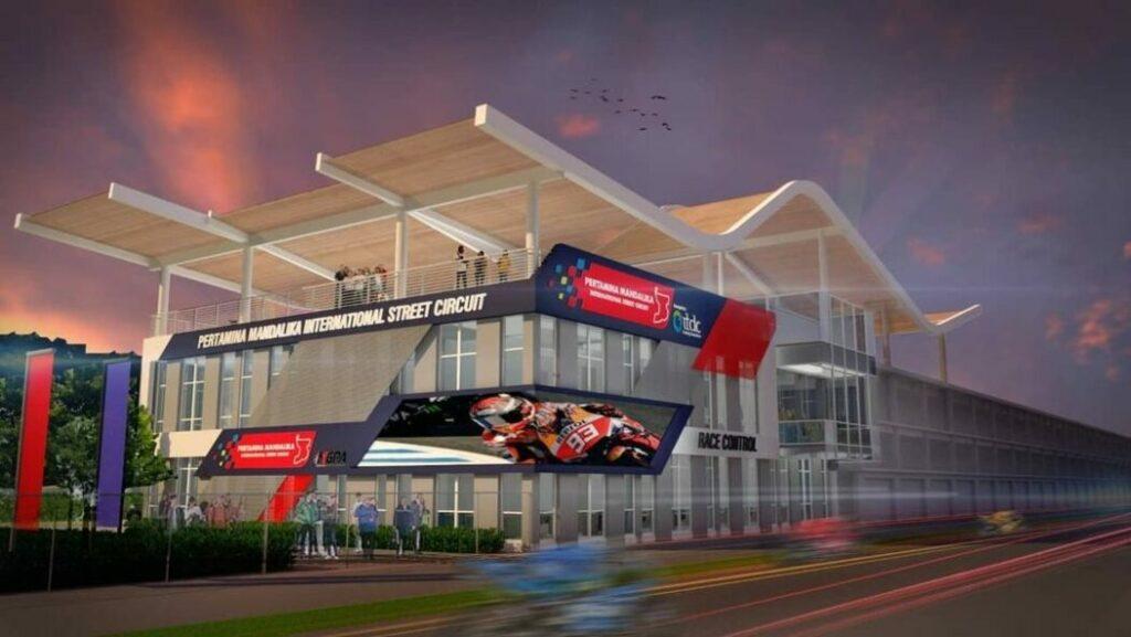 Mandalika Circuit ready for holding WSBK Championship : MGPA