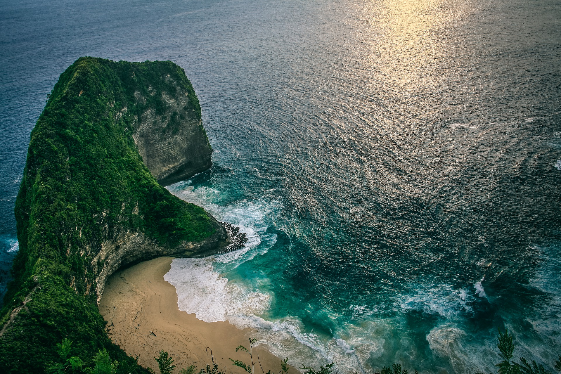 Bali reopen international flight