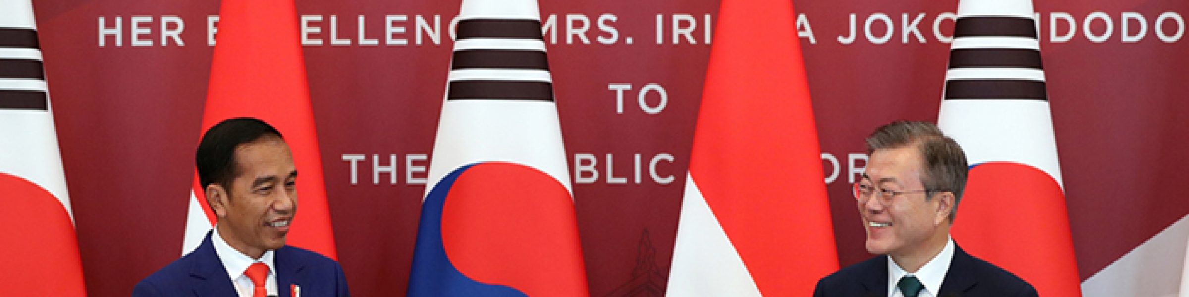 indonesia-Korea comprehensive economic partnership