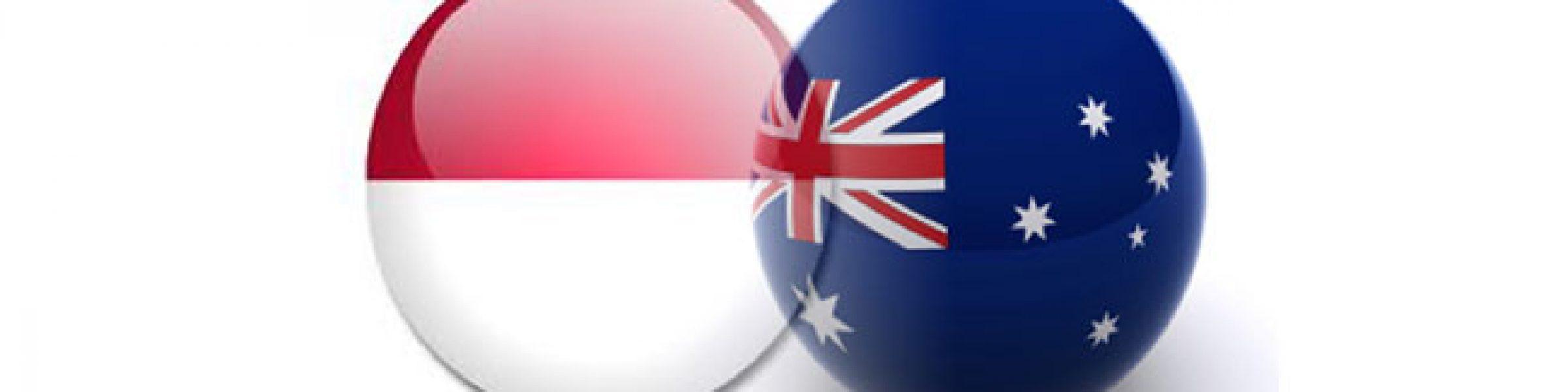 Australia and Indonesia free trade