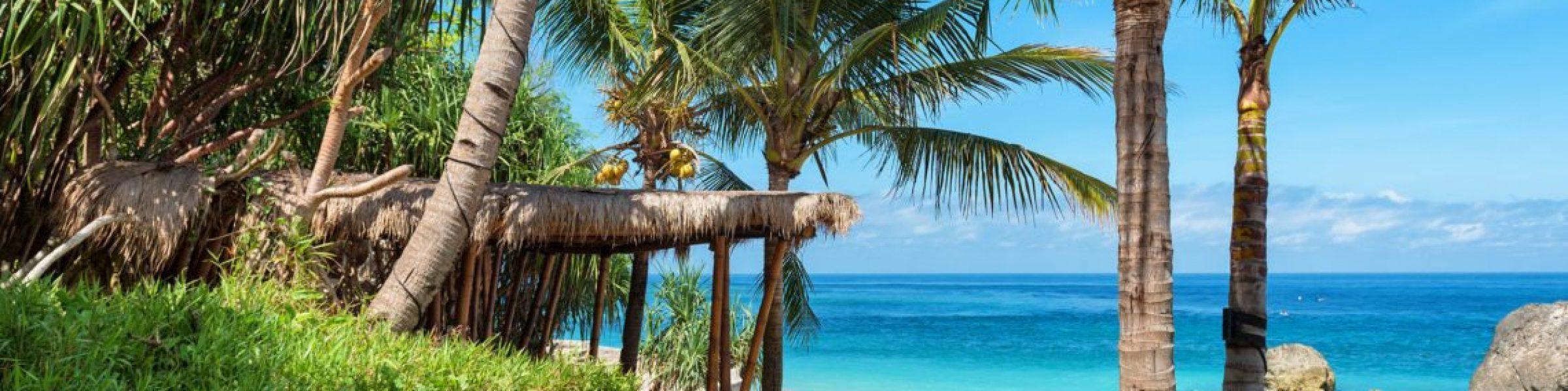 nihiwatu resort on sumba island
