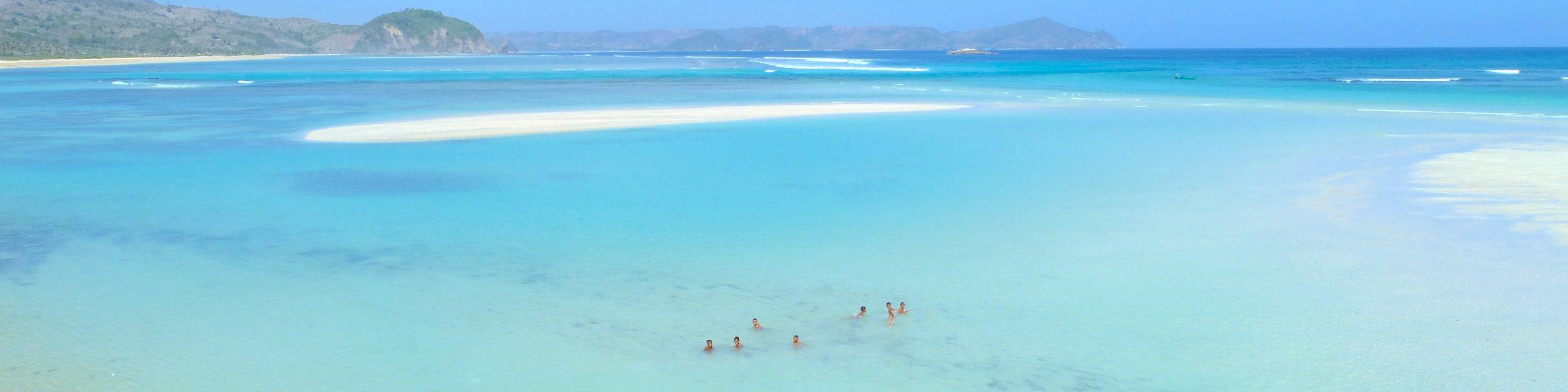 Pengantap Bay - Lombok Island   Invest Islands