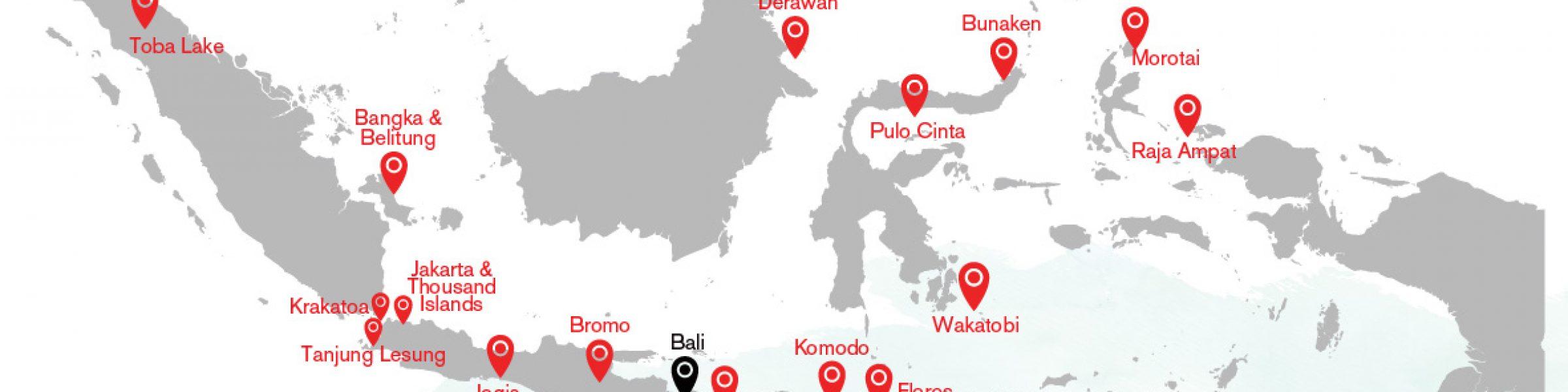 ten new Bali project