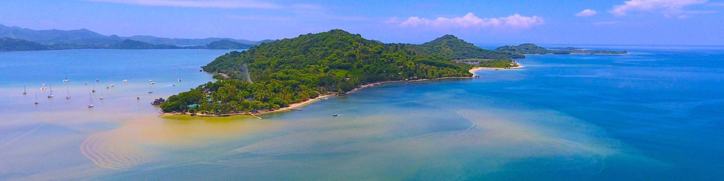 Gili Gede island   Lombok
