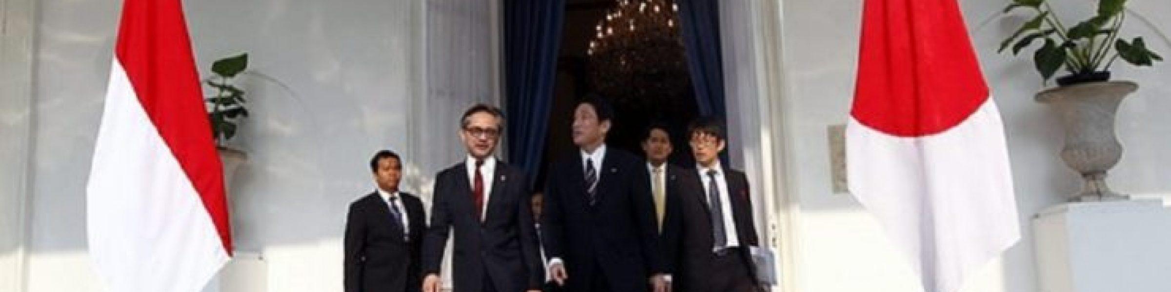 Indonesia-Japan Business ties