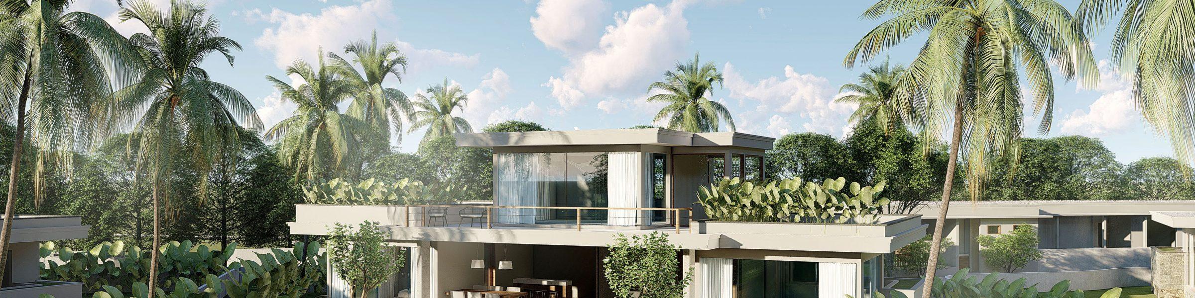 awang luxury residences